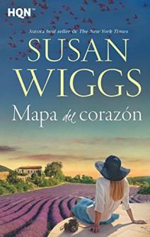 Susan Wiggs - Mapa del corazón