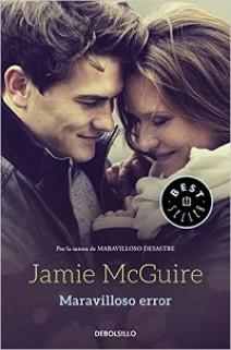 Jamie McGuire - Maravilloso error