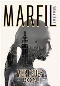 Mercedes Ron - Marfil