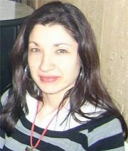 Mariam Agudo