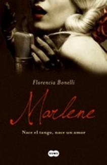 Florencia Bonelli - Marlene