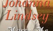 Lo nuevo de Johanna Lindsey: Marry Me By Sundown