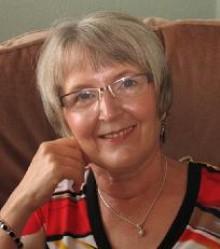 Mary Balogh: Entrevista