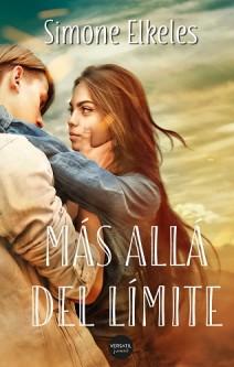 Simone Elkeles - Más allá del límite