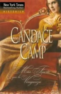 Candace Camp - Más fuerte que la venganza