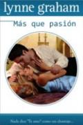 Más que pasión