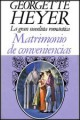 Georgette Heyer - Matrimonio de conveniencias