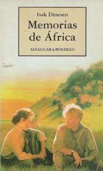 Isak Dineses - Memorias de África