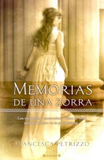 Francesca Petrizzo - Memorias de una zorra