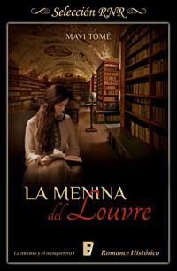 La Menina del Louvre