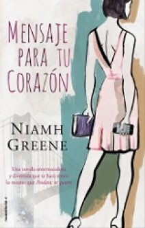 Niamh Greene -  Mensaje para tu corazón