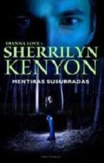 Sherrilyn Kenyon - Mentiras susurradas