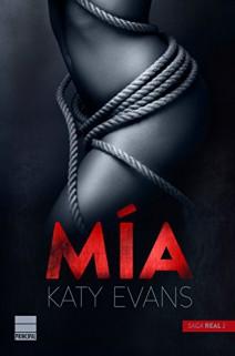 Katy Evans - Mía