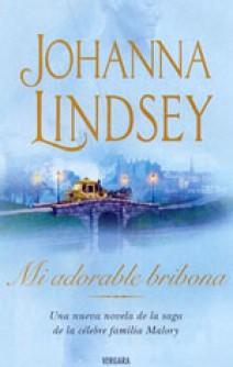 Johanna Lindsey - Mi adorable bribona