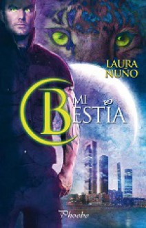 Laura Nuño - Mi bestia