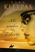 Mi nombre es Liberty