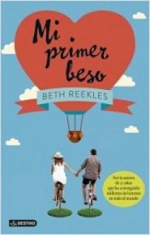 Beth Reekles - Mi primer beso