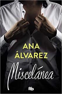 Ana Álvarez - Miscelánea