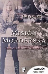 Misión Mordeska