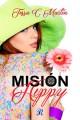 Tessa C. Martin - Misión Hippy