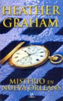 Heather Graham - Misterio en Nueva Orleans