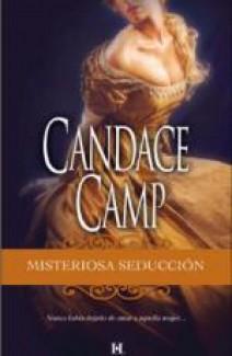 Candace Camp - Misteriosa seducción