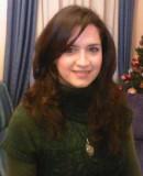 Ariadna McCallen: Entrevista