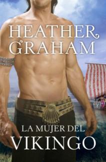 Heather Graham - La mujer del vikingo