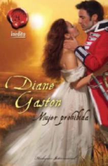 Diane Gaston - Mujer prohibida