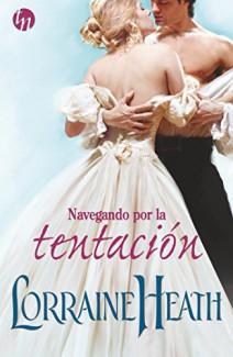 Lorraine Heath - Navegando por la tentación