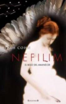 Leah Cohn - Nefilim, el beso del amanecer