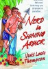 Vicki Lewis Thompson - Nerd in Shining Armor