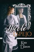 Nicole en el espejo