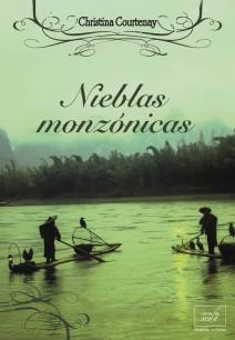 Christina Courtenay - Nieblas monzónicas