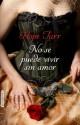 Hope Tarr - No se puede vivir sin amor