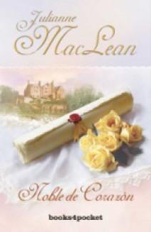 Julianne MacLean - Noble de corazón