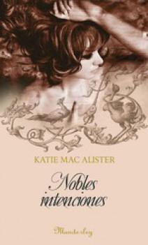 Katie MacCalister - Nobles intenciones