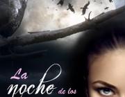 Adriana Rubens nos habla de su novela La noche de los cuervos. ¡Incluye sorteo!