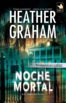 Heather Graham - Noche mortal