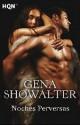 Gena Showalter - Noches perversas