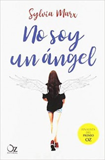 Sylvia Marx - No soy un ángel