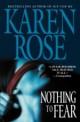 Karen Rose - Nothing to fear
