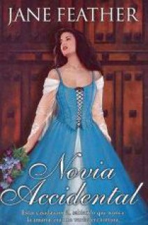 Jane Feather - Novia accidental