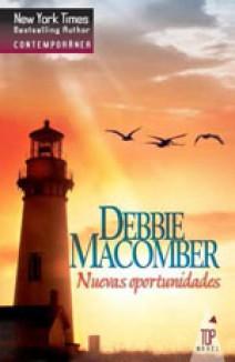 Debbie Macomber - Nuevas oportunidades