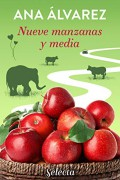 Nueve manzanas y media