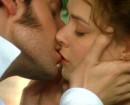 Los besos y la novela romántica