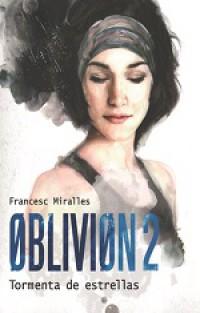 Oblivion 2: Tormenta de estrellas