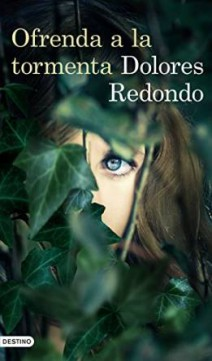 Dolores Redondo - Ofrenda a la tormenta