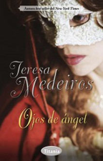 Teresa Medeiros - Ojos de ángel