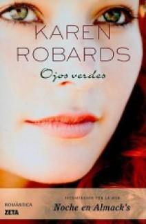 Karen Robards - Ojos verdes